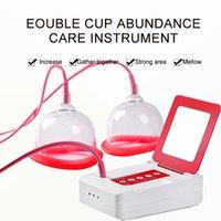 뜨거운 판매 효과적인 결과 엉덩이 확대 컵 기계 진공 유방 확대 치료 컵 엉덩이 리프팅 기계