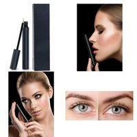 Vente chaude Maquillage Nano-Lauchas Sérum de cils pour la croissance des cils Mascara Longueur durable Durée durable Eauilhash Growers 3ML Livraison gratuite par FedEx