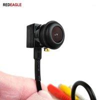 Redeagle 140 درجة فيش زاوية واسعة كاميرا الأمن مصغرة كاميرات الدوائر التلفزيونية الدينية الصغيرة للمراقبة المنزلية 1