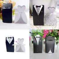 Бесплатная доставка + новое прибытие невесты и жениха коробка свадебные коробки одобрения коробки свадебные преимущества 108 N2