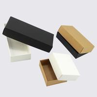 Emballage sur mesure Boîtes pour les vêtements d'affichage électronique Pizza Craft Gift 10 Tailles Taille personnalisée disponible