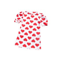 Baby Girl Designer Clothing Dress Summer Cotton Kids Bow Dre...