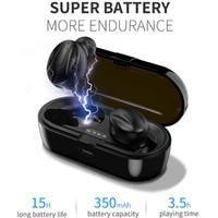 XG13 TWS 블루투스 5.0 이어폰 LED HIFI 사운드 스테레오 무선 헤드폰 스포츠 게임 핸즈프리 헤드셋