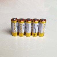 12V 23A щелочная батарея A23 MS21 / MN21, V23Ga для дистанционного управления тревогами