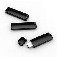Digital Voice Recorder Kleines USB-Flash-Laufwerk aktiviert 32 GB Mini Unsichtbarer Audio-Tonaufzeichnungsgerät U-Disk-Dicaphon mit Package1