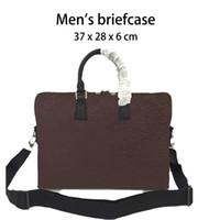 """الرجال حقيبة المرأة حقيبة القهوة شبكة المحمولة الأعمال عارضة الكتف يمكن أن يصلح 15 """"كمبيوتر محمول 5 جيوب حقيبة الكتف حقيبة حقيبة رجل"""