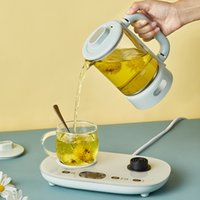 Teiera elettrica Salute Pot domestico multifunzionale di isolamento tè e caffè Salute Cup bollitore
