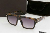 Nouvelles lunettes de soleil Men Marque Designer Sun Lunettes Femme Star Star Celebrity Driving Lunettes de soleil pour hommes Lunettes Livraison Gratuite
