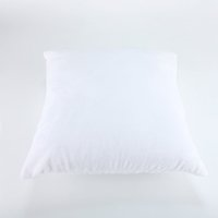 جودة عالية لينة فارغة نقل الحرارة أريكة سادة 40 * 40 سنتيمتر الأبيض التسامي الأريكة وسادة وسادة غطاء وسادة