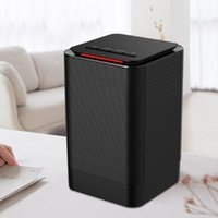 Mini Home Desktop Office Space Heater House Electric Hot Air Blower1