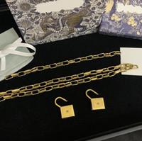 الرجعية الشعبية السيدات قفل قفل صغير سوار سوار سوار نمط حار الهيب هوب سلسلة النحاس عالية الجودة هدية مجوهرات اكسسوارات