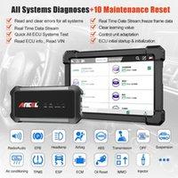Ferramentas Diagnósticas ANCEL X7 Profissional OBD2 Scanner Automotivo Full System BMS EPB ABS Serviço Redefinir Carro Tool Code Reader OBDII Scaner