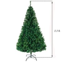 Alightup 5. 5ft 850 Branch Christmas Tree