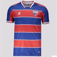 2020 الجديدة فورتاليزا لكرة القدم الفانيلة أليبيو غوستافو ناتل جاكاري ماكسيميليانو ايدينهو مخصص 20 21 فورتاليزا CE الرئيسية لكرة القدم القميص الموحدة