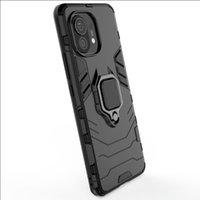 Electorificing Cell Phone Case Scintillating Noble Loop Ultra-Thif Hard PC Задняя крышка Роскошная красочная защитная наклейка для Huawei P50 Pro