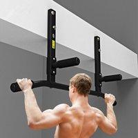 가로 막대 홈 체육관 피트니스 바 실내 다기능 운동 훈련 프레임 풀업 장치 벽 장착 턱 위로