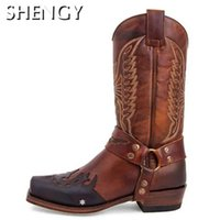 رجال موضة جديدة Midcalf أحذية شتاء اليدوية ريترو أوقات الفراغ أحذية الرجال عادية متعطل جديد في الهواء الطلق حذاء رياضة Zapatos دي موهير