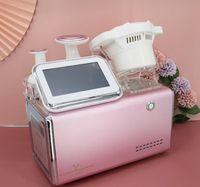 최신 휴대용 허리 슬리밍 RF 초음파 HIFU Liposonix 지방 굽기 슬리밍 피부 강화 몸매 기계 Hifu Liposonix 기계