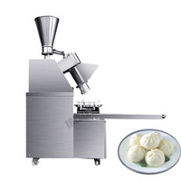 GH-87 2.4kW multifonctions en acier inoxydable automatique Baozi machine Petit Pain Cuites Machine de moulage Momo formant la machine