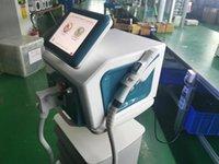 أفضل آلة إزالة الشعر من DPL SHR IPL للأوعية الدمية الحمراء إزالة الليزر إزالة الشعر IPL