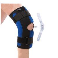 1 pcs ajustável joelho articulado suporte suporte patella protetor protetor manga envoltório ortopédico jointhamitad wrap