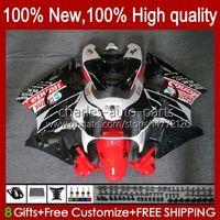 Kit para Honda CBR 919RR 900RR 900cc CBR919 CBR900 RR 1998 1999 93HC.59 CBR 900 RR 919 CC 919CC CBR919RR CBR900RR 98 99 carenagens vermelho venda quente