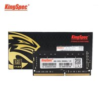 RAMS KINGSPEC DDR4 4GB Memoria RAM 8GB 2666MHZ 1.2V pour ordinateur portable Notebook Memory Composants informatiques1