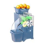 Envío gratuito Máquina de exprimidor industrial Máquina de juicing de fruta comercial 1000C-1 Juicer de naranja de limón Pensión de expresión de jugo