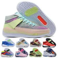 KD KDS KDS KEVIN Durant 13 الرجال أحذية كرة السلة البرد العمة بيرل أوريو eybl الرئيسية سهلة المال قناص الراستا لعبة رويال الأخضر المدربين أحذية رياضية
