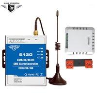 GSM 3G 4G Telecomando Allarme Allarme Rilevatore sensor perfezione Acqua Smart Smart Automatic Monitoring System SMS Control S1301