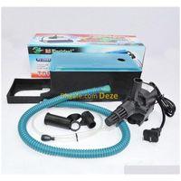 RUSUN 12W 15W 25W AQUARIUM TOP фильтр насос насос пластиковая коробка фильтр водонепроницаемый насос с фильтром RS RS QYLWAP BNENET