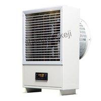 Intelligente elektrische Heizgeräte Industrieheizung Konstante Temperaturlüfter Inkubator Lufttrocknungsgerät 220V 3000W