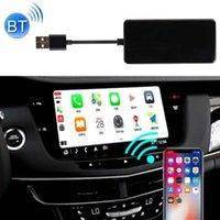 Câblé pour le module de cardio-réseau sans fil et téléphone mobile interconnexion Bluetooth pour téléphones mobiles Apple adaptés à Ford