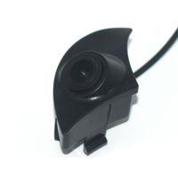 Vue de la voiture CCD Vue de la voiture Parking Logo caméra Vision nocturne positive pour 2007-2013 Toyota Highlander Kluger