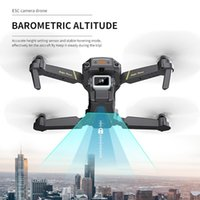 GD89 Pro Globale Drones Dual-Kamera Luftaufnahmen Quadcopter HD 4K Weitwinkel Obstacle Avoidance Hubschrauber Drone-Kind-Geschenk UAV JA