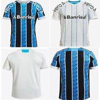 20 21 Gêmio Paulista Jerseys 2021 Johnath Miller Luan Marlonemen Camisa