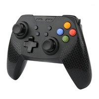 K Ishako Panic Kaufen Wireless Bluetooth Controller für Host Vibration Gamepad Console Joystick für NS Switch Pro1