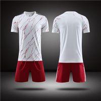 Yeni Sıcak En Iyi Spor Gömlek Özel T-shirt Baskı Logosu Nakış DIY Özel Kurumsal İş Giysileri Pamuk Yaka Kısa Kollu Tulum