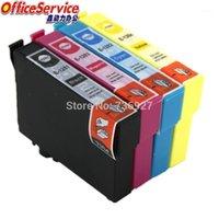 Cartuccia d'inchiostro compatibile per S22 SX125 SX130 SX230 SX235W SX420W SX425W SX430W SX435W SX438W SX435W SX438W SX440W SX445W Printer1 Cartucce1