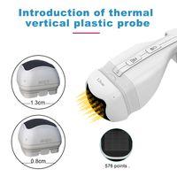 Yeni Geldi Liposonix Kartuş 8.0 cm 13 cm Makinesi Yağ Temizleme Vücut Liposonix Vücut Şekillendirme HIFU Liposonik Makineleri 525 Çekim