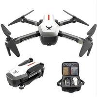 RCTOPN ZLRC Biest SG906 5G WIFI GPS FPV DRONE mit 4K Kamera- und EPP-Koffer-Fernbedienung Toys Quadcopter RC Drohne Kinderspielzeug