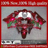 Corpo para Honda Metal Vermelho Novo CBR 893RR 900RR CBR900 CBR893 900 893 CC RR 95HC.169 CBR900RR 1994 1995 1996 1997 CBR893RR 94 95 96 97