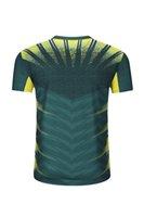 NUEVO 2020 Venta caliente en stock Jerseys Men Jerseys 100% Real Picture Jerseys Atlético Aparello al aire libre 6001
