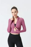 Frauen Sport T-Shirt Sport Kleidung Frauen Sport Top Kurz Laufen Tanz Yoga Fitness Schnelltrocknende Trainingsjacke