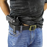 HIP HOLSTER PER RURER AMERICANO IN 9MM o 45 BACKING SUPPLE MONTAGGIO