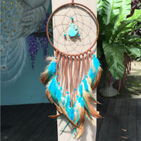 Dreamcatcher Vintage Enchanted Forest Handmade Dream Catcher...