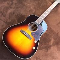 الصلبة أعلى شجرة التنوب 160 الغيتار الصوتية، 41 بوصة الكهربائية الغيتار الصوتية، وحرية الملاحة