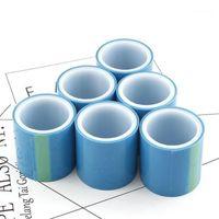 Otros 1 rollo 5M Cinta UV DIY Epoxi Resina Crafts Herramientas Marco de metal Pegamento anti-Fugas Adhesivo Adhesivo Joyería transparente Herramientas