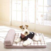 3 Styles Comfortable Dog Sofa Full Set Washable Dog Back Cushion Luxury Bed Golden Retriever Four Seasons Nest Pad Pet Supplies