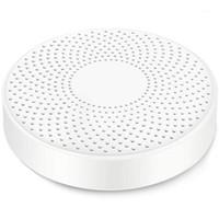 Очистители воздуха Мини-озоновый генератор, портативный станок, O3 очиститель дезодоризации стерилизатора, воздухоочиститель для устранения запахов, Travellin1